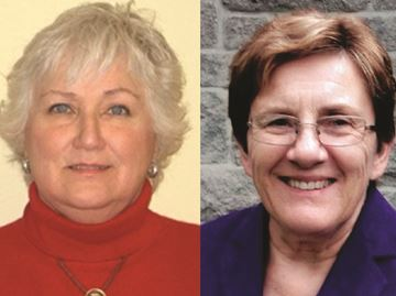 Two candidates in Meaford/Blue school board race