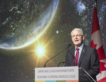 Cda space funding