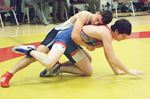 Orillia's Patrick Fogarty hosts GBSSA wrestling championships