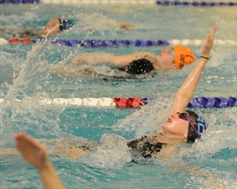 Kids In Sports Pool Of Cash Heightens Competition At Swim Meet