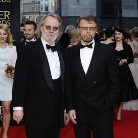 ABBA's Bjorn Ulvaeus supports euthanasia -Image1