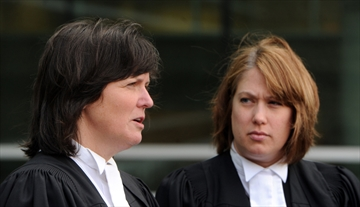 Problems With Kitchener Waterloo Courthouse News