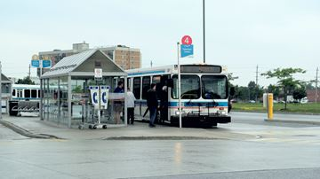 Kingston Transit Passes