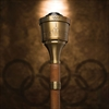 Jenner Olympic Torch fetches $24,000 at auction-Image1