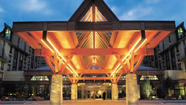 Casino Rama Niagara