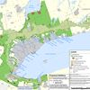 Greenbelt map