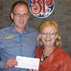 Midland Boston Pizza tops $200,000 mark for Wendat