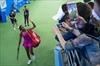 Kuznetsova ousts Venus to reach Wuhan Open quarters-Image1