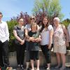 Celebration for Meaford Community School held