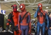 PHOTOS: Comic Con brings superheroes and super fans together
