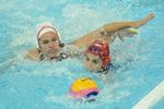 Water Polo in Markham Kicks off Pan Am Games