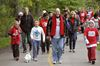 25th annual AIDS Walk for Life