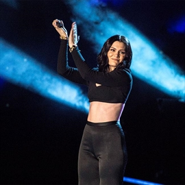 Jessie J's own struggles-Image1