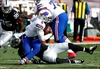 Bills QB Taylor not immune from blame after loss to Raiders-Image1