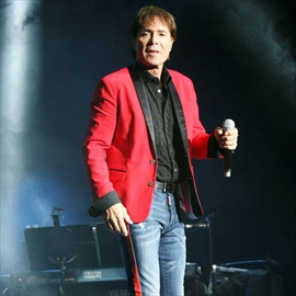 Sir Cliff Richard feels 'strained' by police investigation-Image1