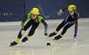 LSSC hosts Western Region speed skating meet