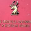 The Huntsville Courthouse