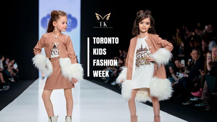 500d4a7f068 Toronto Kids Fashion Week on December 08,2018 | TheSpec.com