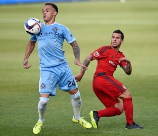 Toronto keeps close eye on Giovinco's health-Image1