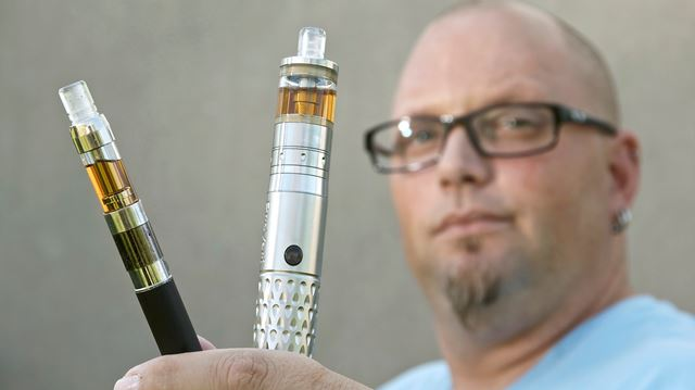 Electronic cigarettes better than normal cigarettes