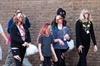 PHOTOS: Kitchener Zombie Walk