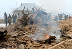 Kyrgyzstan Health Ministry says cargo plane crash kills 37-Image10