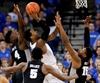 Providence beats No. 23 Bluejays 68-66 on Cartwright late 3-Image8