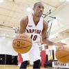 Raptors aiming to improve on last season