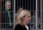 Spain: Princess Cristina to be tried for fraud-Image1