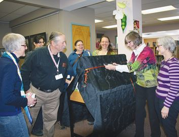 Mississippi Mills Seed Library takes root