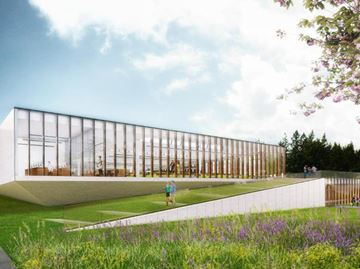 New Waterdown library to open at end of June