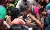 18 children, 1 man die in train-bus crash in India-Image1