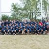 Barrie player part of winning Canadian Rugby Championship team