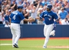 Encarnacion hits three homers in Jays' rout-Image1