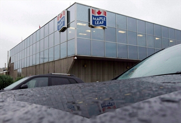 Maple Leaf Foods cutting more than 400 jobs-Image1