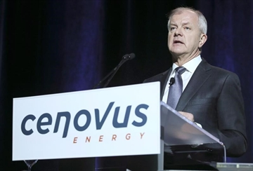 Cenovus Energy revives deferred oilsands project-Image1