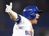 Goins hits two-run homer in 10th, Jays beat Indians 5-3-Image1