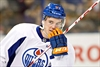 McDavid skates with Oilers teammate Hall for first time-Image1