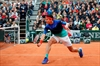 Raonic advances to second round at French Open-Image1