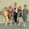 Midland ballet teacher shaped young girls' lives for 32 years