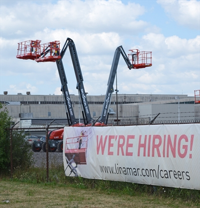 Job prospects look great in Guelph, says Conference Board of
