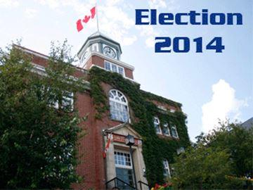 2014 MUNICIPAL ELECTION