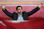 Greek radical left wins election, threatening market turmoil-Image1