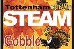 Tottenham Steam collecting donations for food bank
