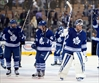 Leafs seek blueprint from blowout of Sabres-Image1