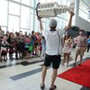 Lord Stanley's Cup comes to Oakville