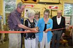 Strong ribbon cutting