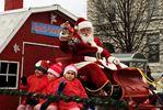 Midland Santa Claus Parade