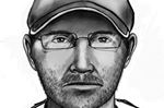OPP release sketch of suspect in Oro-Medonte assault