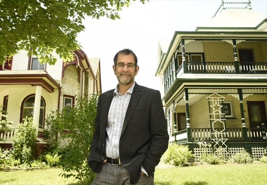 Is Kitchener Learning From Its Heritage Preservation